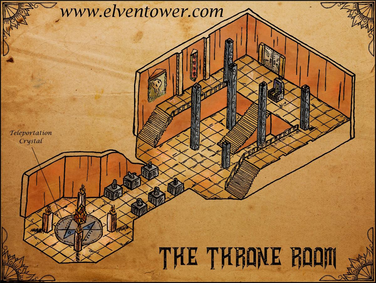 44 Throne RoomL