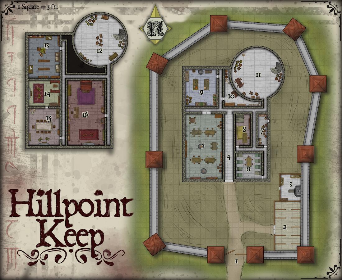 176 Hillpoint Keep