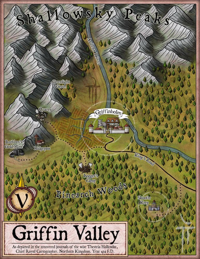 179 Griffin Valley