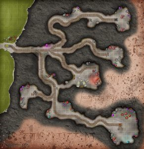 Map Vault - Tons of maps | Elven Tower