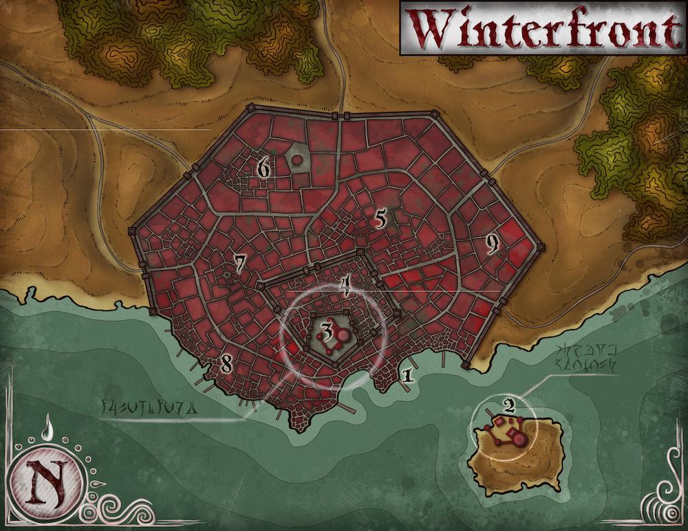 220 Winterfront
