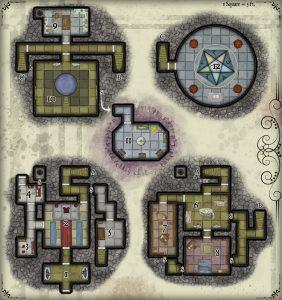 Dd Bank Map