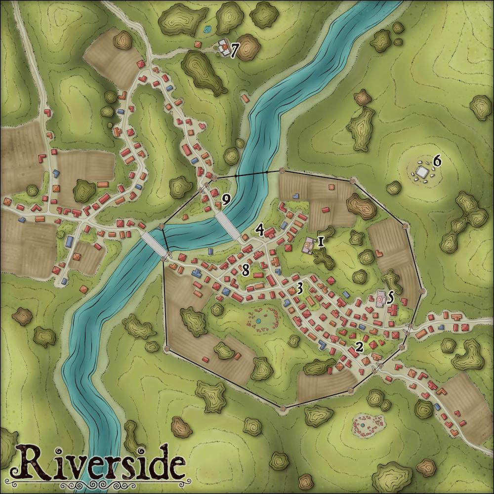 272 Riverside