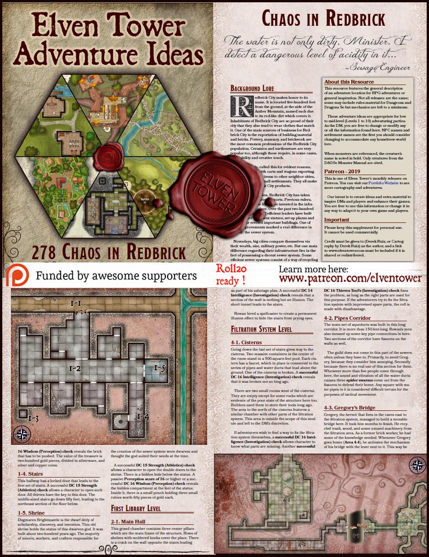 275-278 Chaos in Redbrick