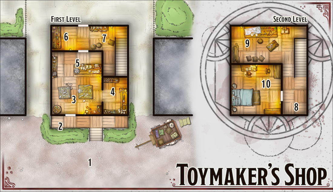 315 The Toyshop