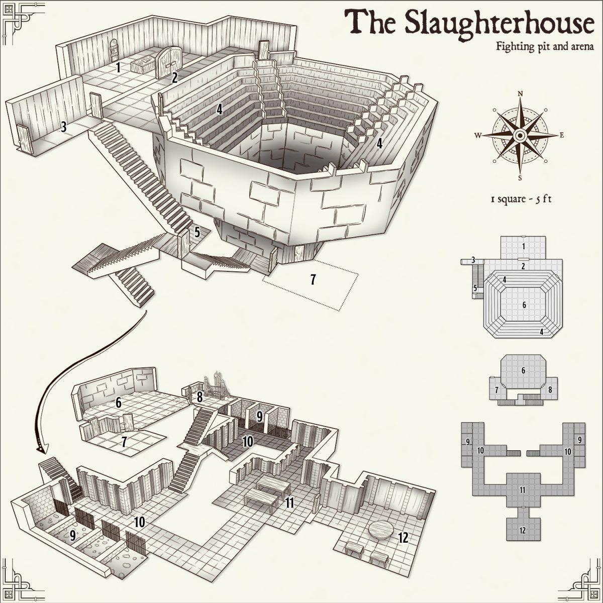 374 The Slaughterhouse